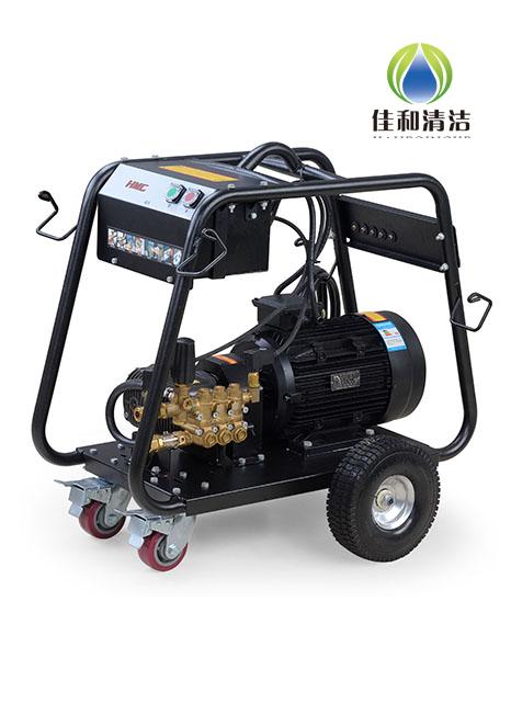 PE275电动高压清洗机
