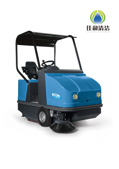 FS 90 驾驶式扫地机