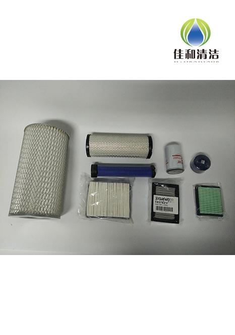 清洁设备各种滤清器