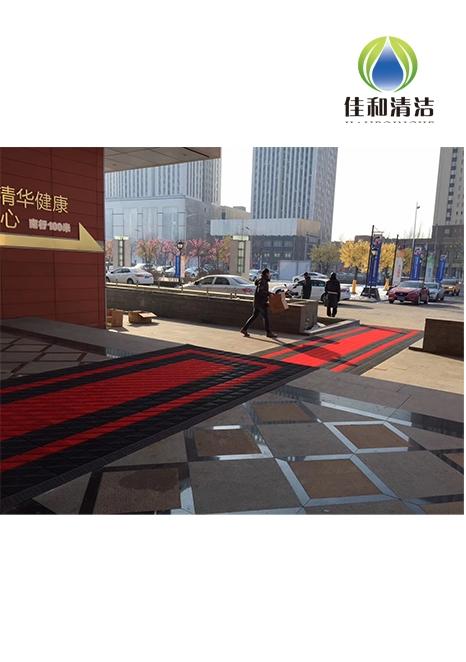 北京三合一拼装地垫