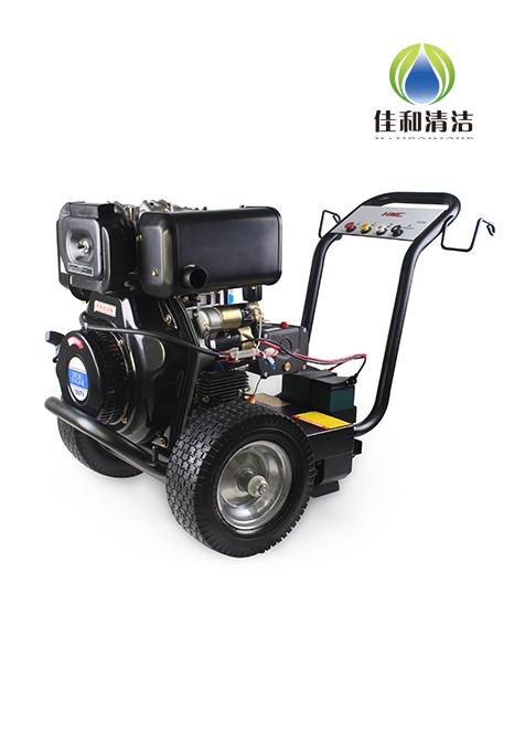 PD250柴油高压清洗机