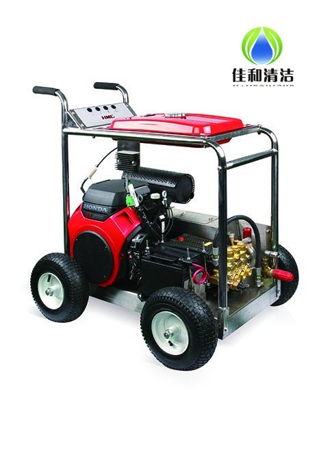 RG350汽油高压清洗机