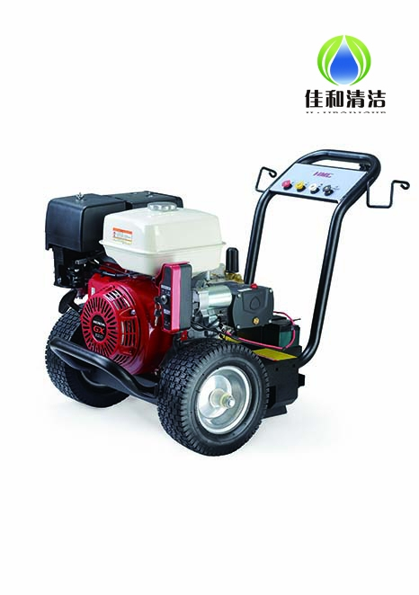 RG275汽油高压清洗机