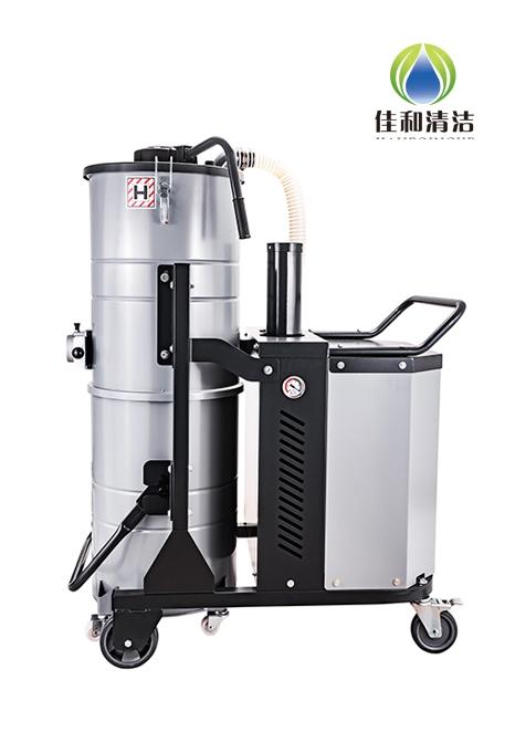 北京REGOR乐洁 VA系列工业吸尘器