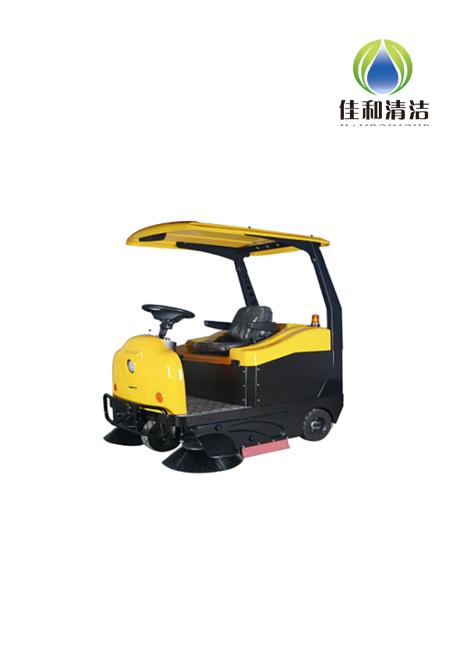 RS2A 驾驶式扫地机