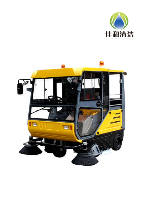 RS10驾驶式扫地机