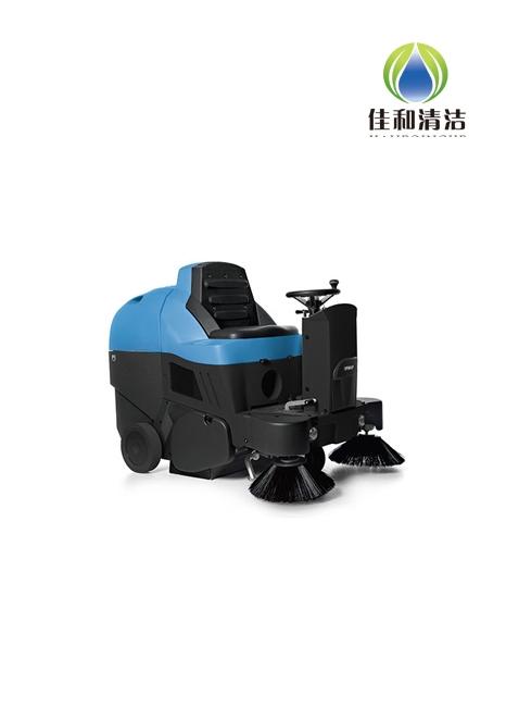 FS 800 驾驶式扫地机