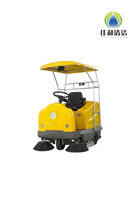 RS3 驾驶式扫地车