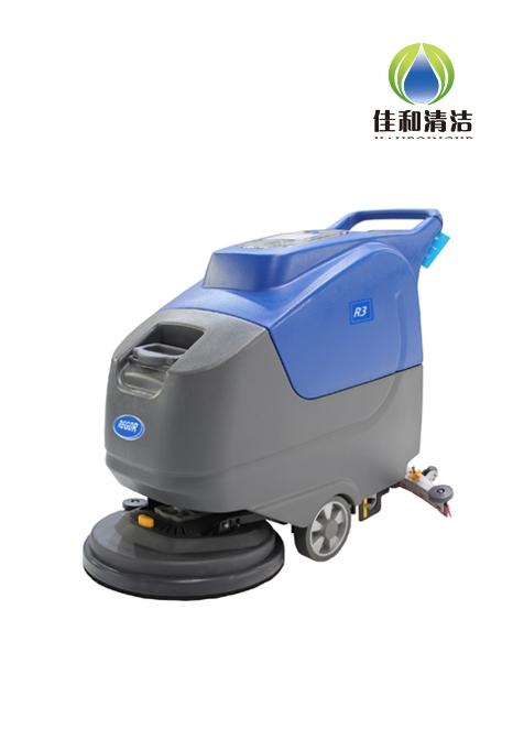 北京R3手推式洗地机