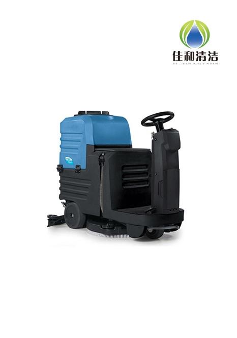 MXR22单盘驾驶式洗地机
