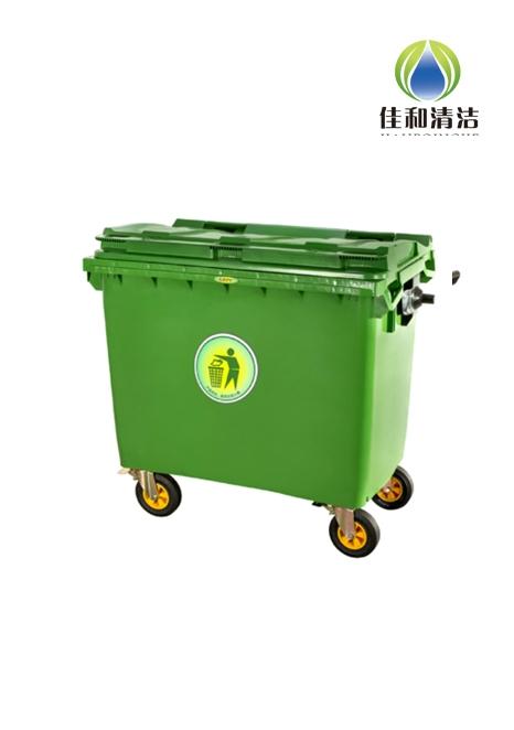 北京600L1100L-垃圾桶
