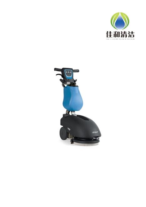 Genie小型洗地机