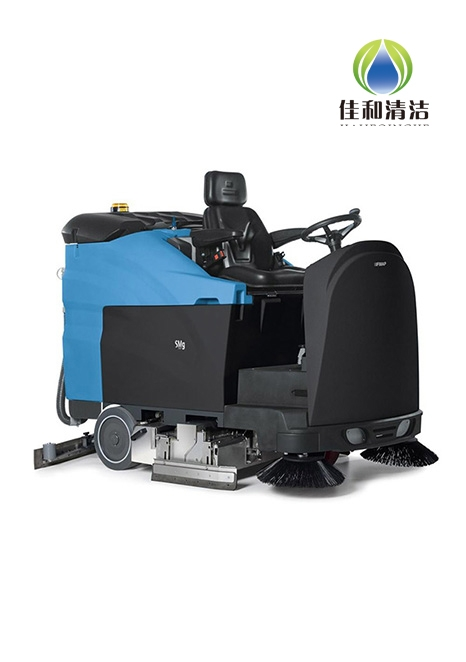 Smg大型洗扫一体机
