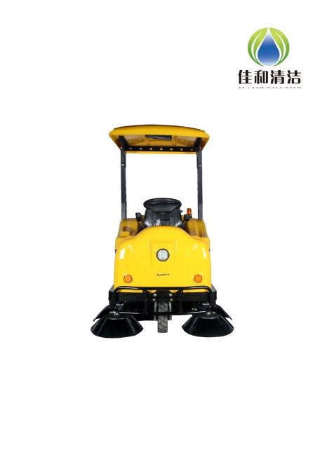 ROGER乐洁 RS2A驾驶式扫地机