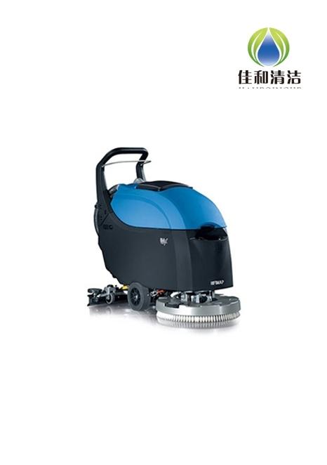 洗地机适合用于什么地面